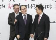 """태영호 """"북한 선원 강제북송 보고 좌절감…의정활동 결심"""""""
