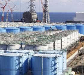 日, <!HS>후쿠시마<!HE> 오염수 120만t 韓반대에도 해양 방류 결론 냈다