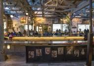 낡은 공장 카페는 내비 맛집 2위, 한정식 뺨치는 밴댕이 한 상