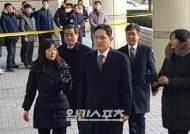 '오락가락' 재판부에 부담 커진 이재용 삼성전자 부회장