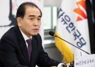 """태영호 """"테러위협에 '태구민' 개명…北 주민 구원하겠단 뜻"""""""