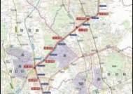 왕십리~상계역 잇는 '동북선 도시철도' 2025년 개통