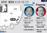 빅매치설 김두관·홍준표, 文에 지고 무상급식으로 싸웠다