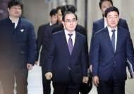 """태영호 """"내 이름은 태구민""""…탈북 후 테러 위협 때문에 개명"""