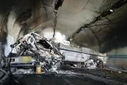 눈길에 쾅쾅쾅···순천완주고속도로 다중추돌,3명 사망 43명 부상