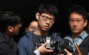 'PC방 살인' 김성수, 대법원 상고 취하…징역 30년 확정