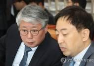 """단수공천 불발된 '소신 형제'…금태섭·조응천 """"최선 다할것"""""""