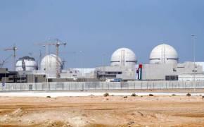 韓 원전 수출 1호 바라카 운영 시동, UAE 운영허가 승인