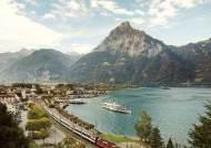 유럽 기차여행 절호의 기회, 올 상반기 최대 57% 싸게 판다