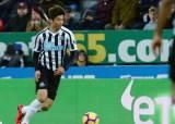 기성용, 스페인 우에스카-MLS 러브콜