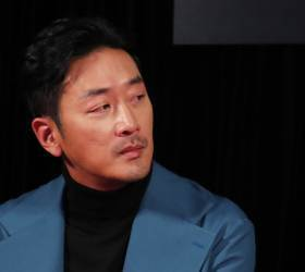 "<!HS>하정우<!HE>, 프로포폴 의혹에 ""흉터치료 목적…약물남용 없었다"""