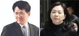 """""""직원 대하는 태도, 조현아와 달라"""" 한진그룹 노조는 조원태 택했다"""