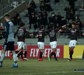 FC서울, 3년 만의 ACL 복귀전서 승리