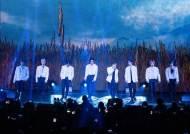 스트레이 키즈, 뉴욕부터 LA까지 美 8개 도시 공연 성료