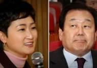 통합 하루만에…'부산 영도' 놓고 거칠어진 김무성·이언주