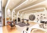 락포트, 현대백회점 판교점에 국내 첫 브랜드 뮤지엄 매장