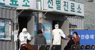 대구 '31번 환자 관련' 5명 추가 확진…음압병실 부족 현실화