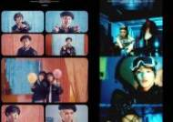 NCT 127, 수록곡 '꿈'∙'Sit Down!' 상반된 매력 선사