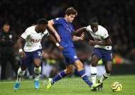 축구토토 승무패 8회차, '첼시, 토트넘 상대로 우세한 경기 펼칠 것'