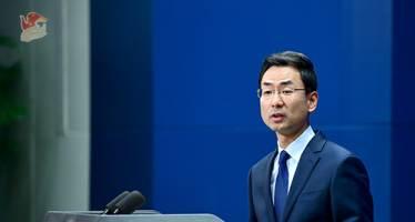 """중국, 강승석 우한 총영사 부임에 """"깊이 감동"""" 극찬 쏟아내"""