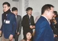 """김광림·최교일 불출마…""""김형오 TK 각개격파 먹혔다"""""""
