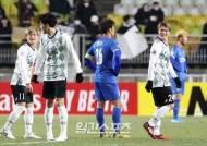 ACL 나서는 K리그 4룡, 분발하라