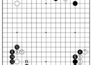 [삼성화재배 AI와 함께하는 바둑 해설] AI 최고 인기품목은 '삼삼'