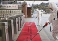 한국마사회, 전국 사업장 23일 임시 휴장… 핸드볼도 22, 23일 무관중 경기