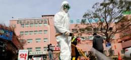 코로나 네번째 사망, 57세男 대남병원에서만 벌써 세번째