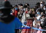 코로나로 미래통합당 총선서 유리?…일각에선 선거 연기론도