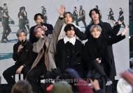"""We Are BTS"" 방탄소년단, 포토로 본 미국 활동"