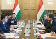 롯데알미늄, 헝가리에 1100억 투자해 2차전지 양극박 공장 신설