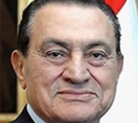 이집트 '30년 <!HS>독재자<!HE>' 무바라크 사망