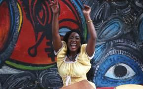 [한 컷 세계여행] 쿠바의 춤과 노래는 쿠바가 흘리는 눈물이다