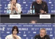[70회 베를린영화제] '도망친 여자' 홍상수·김민희, 여전한 신뢰 지속적 불륜(종합)