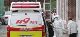 경북 확진 25명 늘었다 총 283명, 신천지 신도만 68명