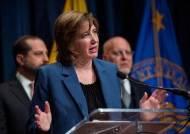 美질병센터 '코로나 펜더믹' 경고에···뉴욕증시 또 3% 폭락