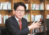 """[최상연 논설위원이 간다] 김문수 """"보수 분열 아냐, 미래통합당과는 선거연대 할 것"""""""
