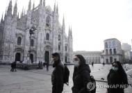 이탈리아서 코로나19 확진 임산부 출산…신생아는 음성