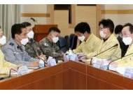 익산서 폭행 시비 후 코로나 증상 20대 '음성'…경찰 9명 격리 해제