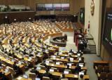 작년 국회의원 후원금 354억원 …총액 1위 민주당, 평균 1위 정의당