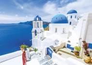 [issue&] 고대 문화 아테네, 순백의 마을 산토리니 섬··· 매력 넘치는 '그리스'