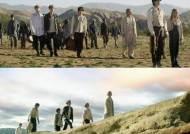 [종합IS] 방탄소년단, 'ON' 두 번째 뮤직비디오..'역대급 스케일·감탄의 연속'