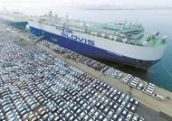 [상생 경영] 자동차 운반선, 벌크선··· 150여 척 선단 운영