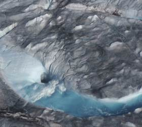 [<!HS>김종덕의<!HE> <!HS>북극비사<!HE>] '얼음땅'에 수력발전·폭포…온난화가 바꿔놓는 그린란드
