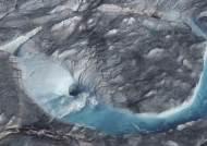 [김종덕의 북극비사] '얼음땅'에 수력발전·폭포…온난화가 바꿔놓는 그린란드