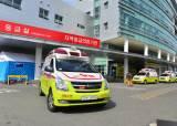 '코로나 전담병원' 포항의료원 비상···최근 간호사 집단사직