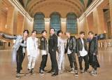 BTS, 빌보드 4연속 1위···비틀스 이래 최단 기록 새로 썼다
