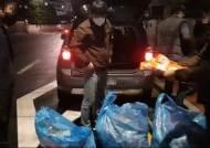 불량 양심 잡는다…부산·경남 마스크 불법제조·매점매석 업체 적발