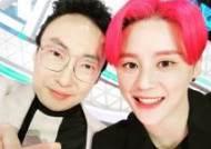 """김준수, '미스터트롯' 결승전 후 """"음악 인생에 큰 자양분···최고였다"""""""